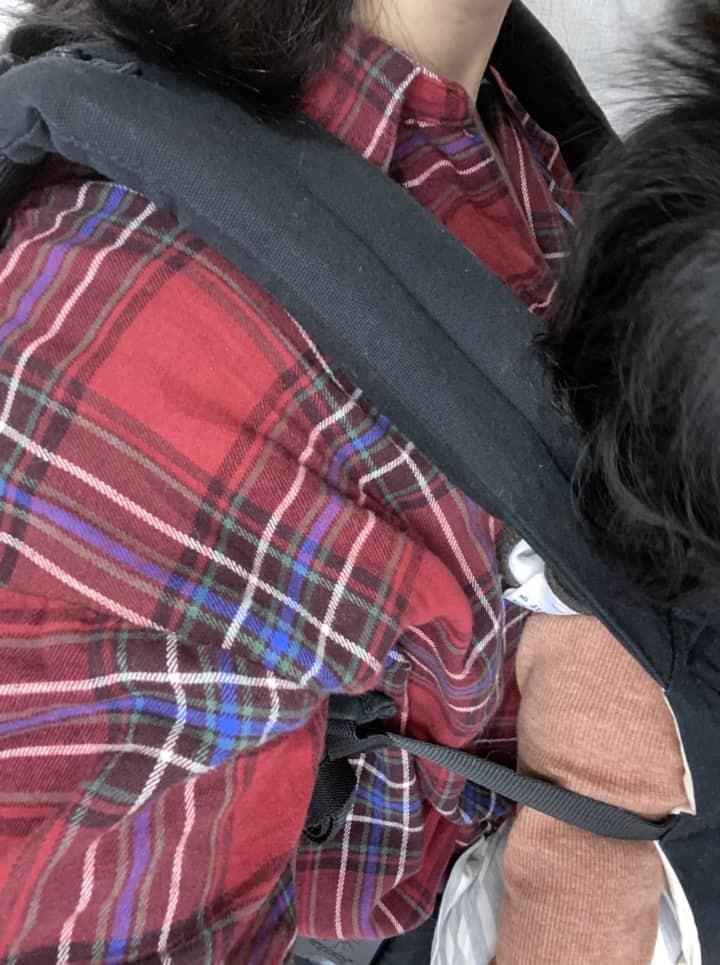 エルゴベビー・オリジナルベビーキャリアの抱っこ紐肩ベルト
