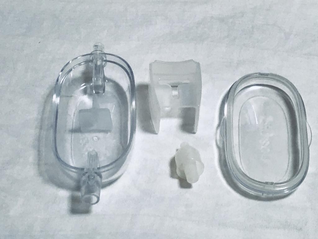 ピジョン鼻吸い器 鼻水キャッチャー 洗い方