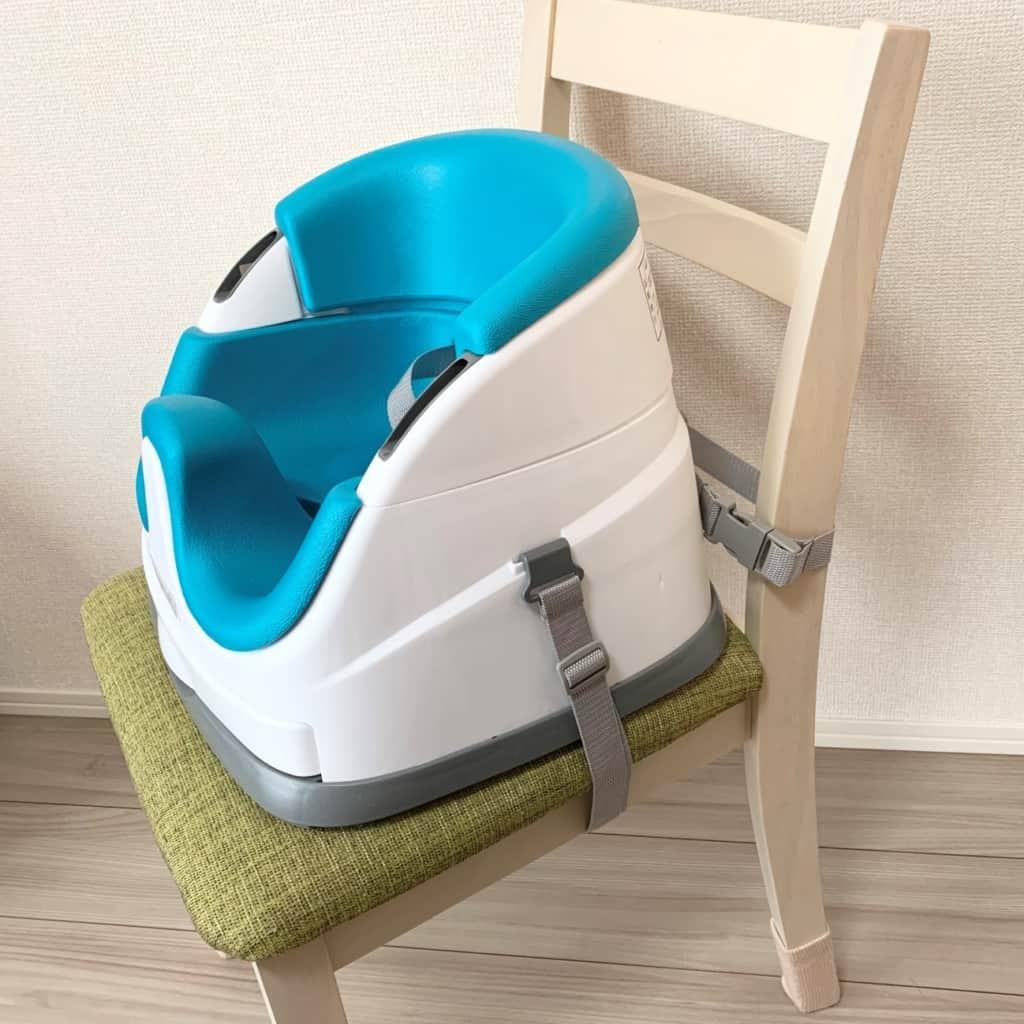 ingenuity(インジェニュイティ)椅子に置く