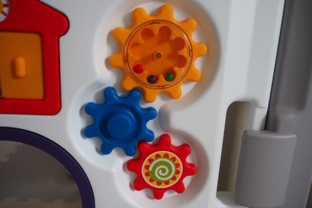 ミュージカルキッズランドDX玩具パーツ